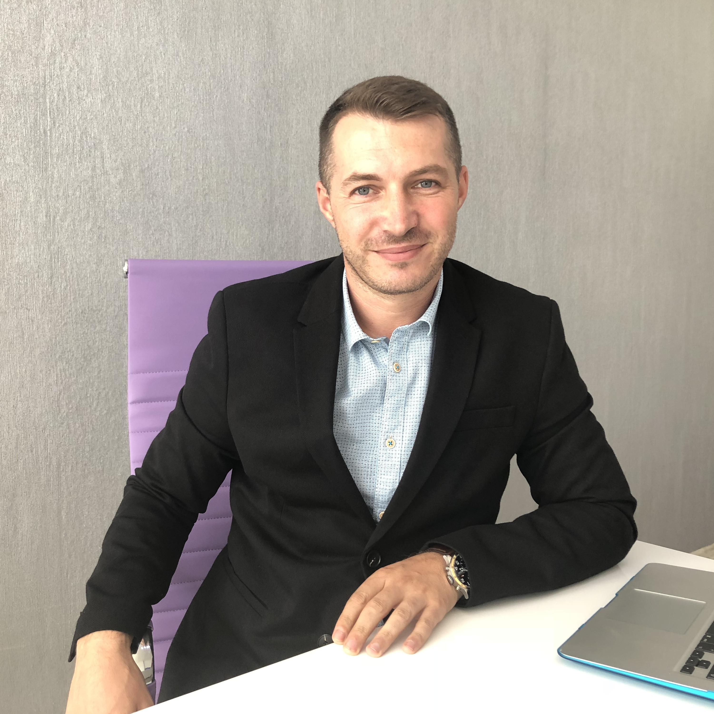 Iulian Ghisoiu