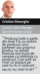 Cristian Gheorghe