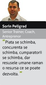 Sorin Peligrad