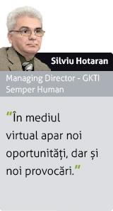 Silviu Hotaran