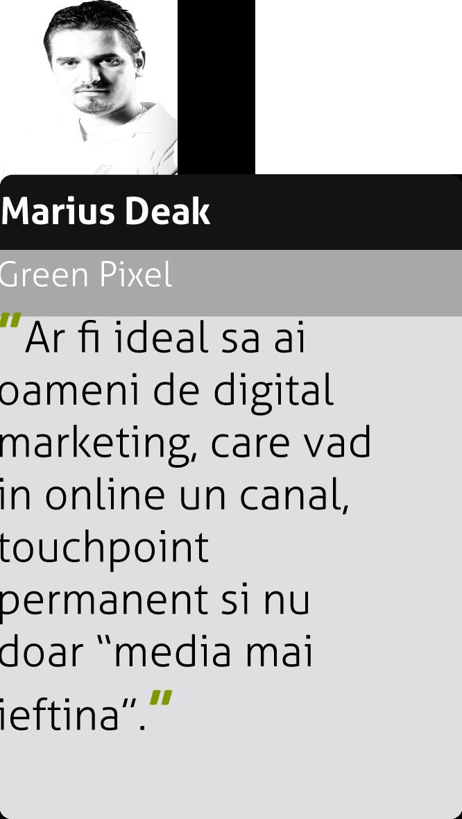 Marius Deak