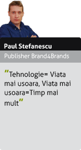 Paul Stefanescu