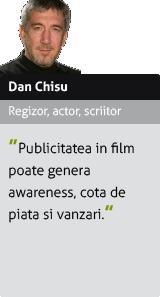 Dan Chisu