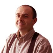 Alexandru Israil