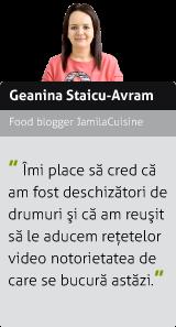Geanina Staicu-Avram