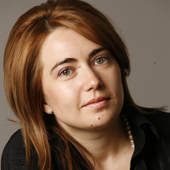 Adelina Pasat